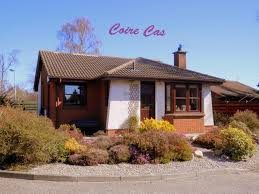 cairngorm highland bungalows aviemore uk booking com