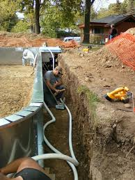 what to expect during the vinyl liner in ground pool building what to expect during the vinyl liner in ground pool building process
