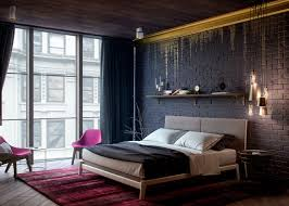 contrast with coffee for bedroom a warm and cozy dark inspirations