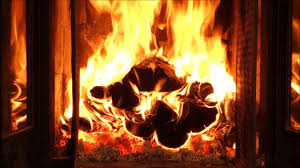 perfect christmas log fireplace full hd 1080p perfect crackling