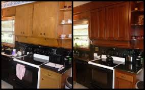 Refinishing Wood Cabinets Kitchen Best Ideas For Kitchen Cabinet Refinishing U2014 Decor Trends