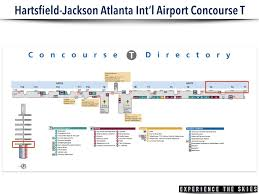 Atlanta Airport Terminal Map by Delta Air Lines Launches Smart Boarding Experience In Atlanta