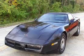 1987 corvette specs corvette l98 engine specs it still runs your