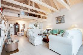 Cottage Style Living Rooms by Cozy Cottage In Denmark Is A Country Lovers Dream U2013 Adorable Home
