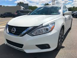 Nissan Altima Platinum - 902 auto sales used 2016 nissan altima for sale in dartmouth