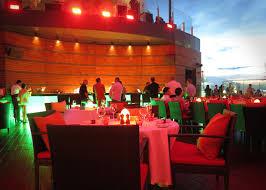 Top Ten Rooftop Bars Bangkok U0027s Red Sky Rooftop Bar Paper Planespaper Planes