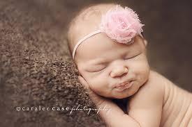 baby headband mini pink shabby baby headband baby girl headbands baby