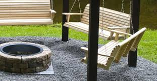 Firepit Swing How To Make Swings Around A Pit Craftspiration Handimania