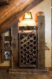 best 25 rustic wine racks ideas on pinterest wine holder for