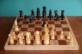 Staunton Chess Pieces by Staunton Chess Set Wikiwand