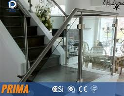 modern decorative balcony railing grill design stainless steel