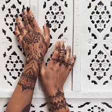 best 25 henna muster hand ideas on pinterest hanna tattoo hand