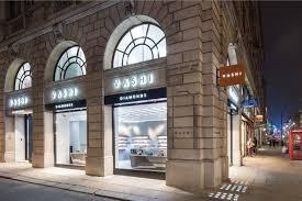 vashi looks to disrupt diamond retail with london venture u2013 wwd
