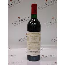 learn about chateau cheval blanc 1990 chateau cheval blanc bordeaux