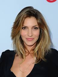 dawn olivieri at pathway to the cure fundraiser benefit in santa