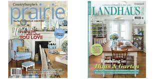 Cottage Style Magazine by Rustic Farmhouse