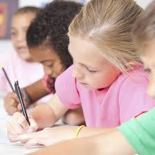 the end of cursive writing in schools
