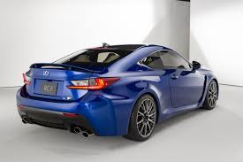 lexus rc f lexus rc f specs and photos strongauto