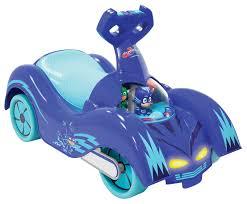 pj masks catboy cat car ride toys