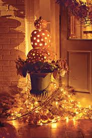 Light Up Halloween Tree by 33 Halloween Pumpkin Carving Ideas Southern Living