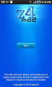 z4root apk gingerbread z4root apk v1 3 0 android news tips tricks how to