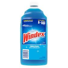 Windex On Laminate Floors Windex Vinegar Multi Surface Cleaner Refill 2 L Walmart Com