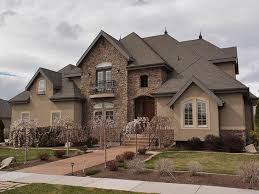 modern exterior paint colors for houses stucco exterior