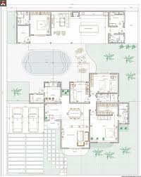 Fourplex Plans by Single Story Duplex With Garage Duplex And Townhouse Designs