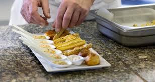 restaurant cuisine du monde la gastronomie française est totalement péée