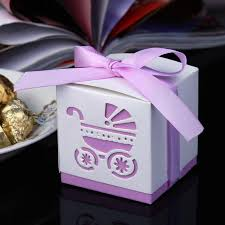 wedding candy boxes wholesale baby shower favor boxes square 6 6 6cm paper gift box with hollow