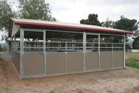 Stall Doors Stall Fronts Norcal Structures Inc