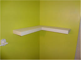 Ideas For Decorating A Kitchen Wall Shelf Ordinary L Shaped Wall Shelf Design For Decoration Ideas U2013 Modern