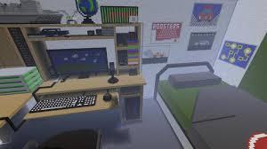 Minecraft Interior Design by Interior Design Cool Bedrooms In Minecraft Cool Bedrooms In