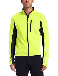 hi vis softshell cycling jacket amazon com pearl izumi men u0027s elite softshell jacket sports