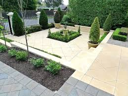 alternatives to grass in backyard the cement playground 5 backyard décor ideas that don t