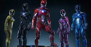 power rangers gets rated will be edgier than original movies
