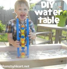Water Table Toddler Diy Water Table Or Sandbox Tutorial