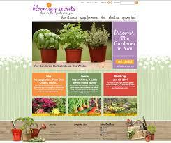 blooming secrets u2013 new gardening website u2013 provides personalized