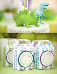 dinosaur party favors dino girly dinosaur party hostess with the mostess