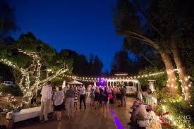 monterey wedding venues rancho soquel the wedding connection