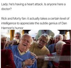 Know Your Meme Com - to be fair you have to have a very high iq to understand rick and