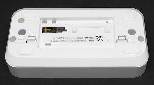 switchmate toggle smart light switch switchmate smart light switch review the gadgeteer