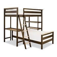 chapin furniture my room twin metal loft bunk bed