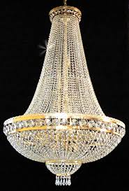 Chandeliers Uk Ccb7150 20 Basket Style Empire Chandelier The Chandelier