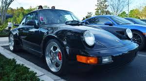 porsche 911 turbo 1994 1994 porsche 911 turbo 3 6 walk around 1080p