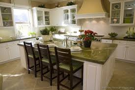 green white kitchen granite countertop colors green granite