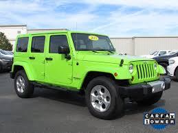 jeep wrangler jeep wrangler unlimited in st augustine fl atlantic dodge