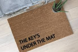doormat funny doormats welcome mat personalized doormat funny doormats
