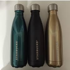 starbucks swell starbucks x s well stainless steel bottle everything else on