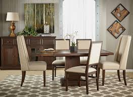 Square Dining Room Table by Hudson 44